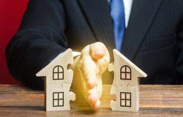 Jak vypořádat spoluvlastnický podíl nemovitosti?